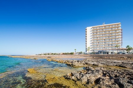 Thb Sur Mallorca Hotel, Španělsko, Mallorca