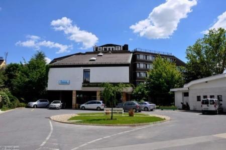 Hotel Termal - Terme 3000, Slovinsko, Slovinské lázně
