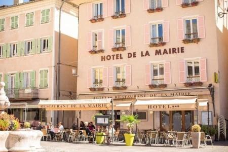 Hotel De La Mairie - Last Minute a dovolená