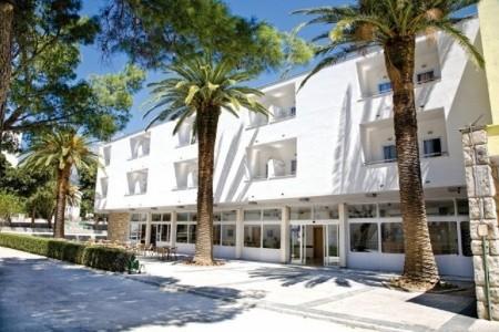 Hotel Palma - Last Minute a dovolená