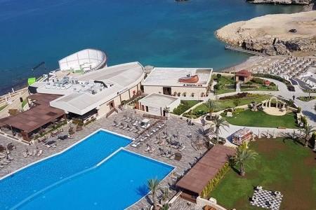 Lord´s Palace Hotel & Spa & Casino - lázně