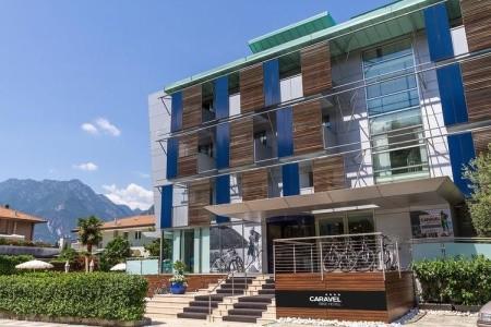Hotel Caravel - Last Minute a dovolená