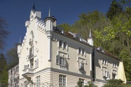 Hotel Vila Higiea - 2020