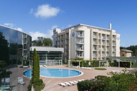 Hotel Čatež - plná penze
