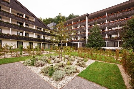 Hotel Breza - 2020