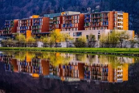 Hotel Thermana Park Laško - plná penze