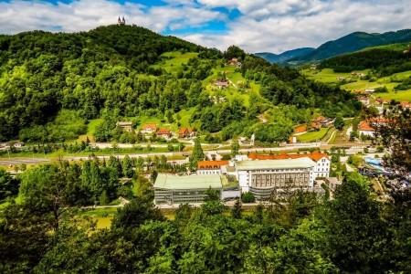 Hotel Zdravilišče Laško - first minute