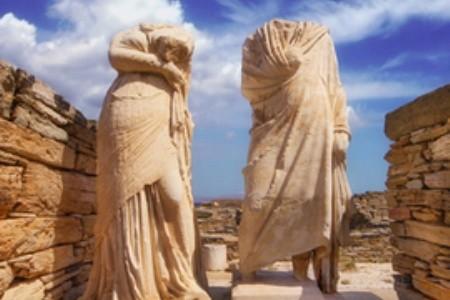 Božská dovolená: Vydejte se po stopách řeckých bohů