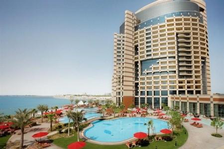 Khalidiya Palace Rayhaan By Rotana - luxusní dovolená