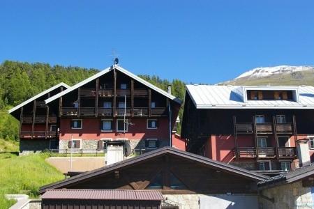 Hotel Alpen Village***, Itálie, Livigno
