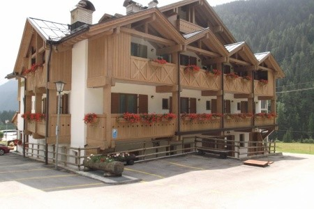 Hotel Tyrolia *** - Last Minute a dovolená