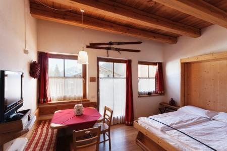 Rezidence Valpiccola - alpy