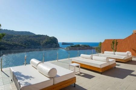 Olé Galeón Ibiza - pobytové zájezdy