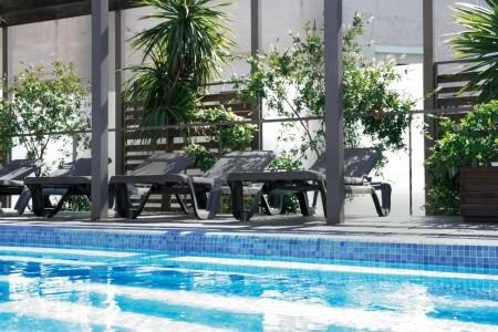 Alegria Plaza Paris Hotel - luxusní hotely