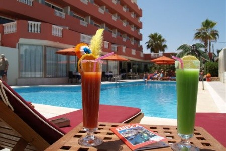 Fergus Paraiso Beach - Adults Only - all inclusive
