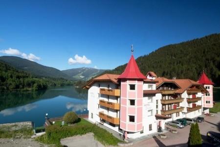 Hotel Seehof - v srpnu
