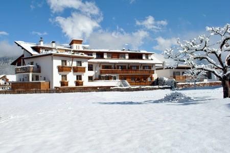 Hotel Alp Cron Moarhof ***s - Valdaora - alpy