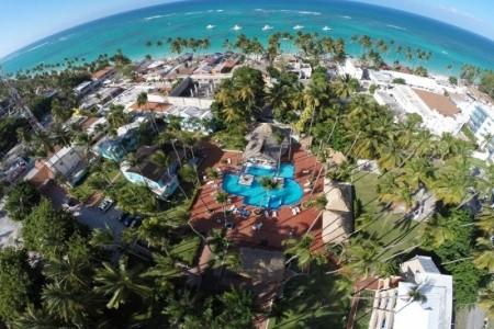 Cortecito Inn Bavaro - Dominikánská republika s polopenzí
