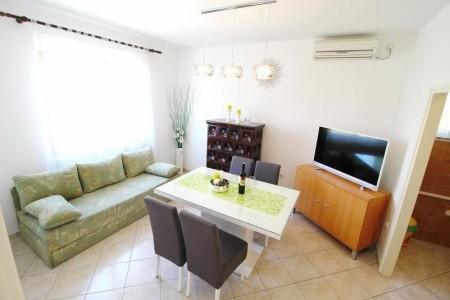 Apartmány 1350-234 - Ubytování