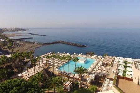 Hotel Hotel Iberostar Boungaville Playa