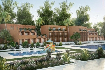 Be Live Experience Marrakech Palmeraie All Inclusive