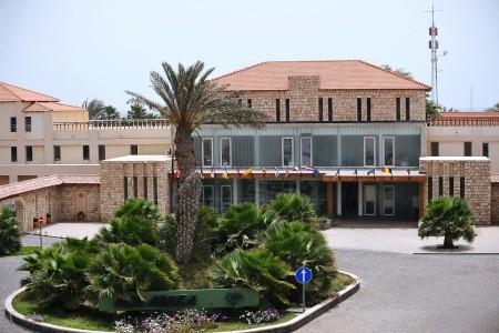 Hotel Morabeza Plná penze