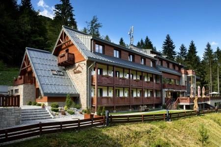 Hotel Rozsutec - hotel