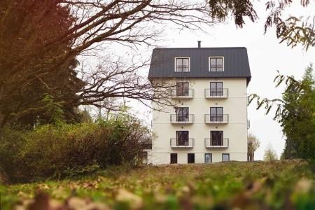 Konstantinovy Lázně - Spa Hotel Löwenstein Garni