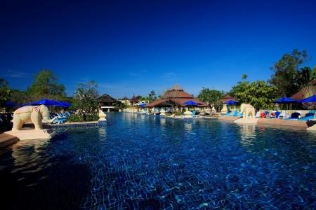 Centara Khao Lak Seaview Resort & Spa All Inclusive First Minute