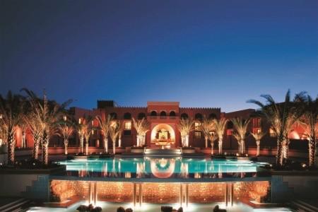 Shangri La´s Barr Al Jissah Al Husn