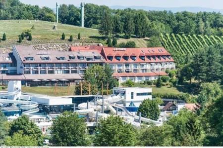 Thermalhotel Leitner - Last Minute a dovolená