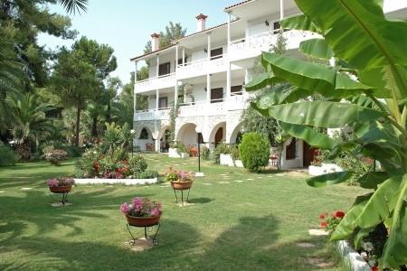 Hotel Porfi Beach - hotel