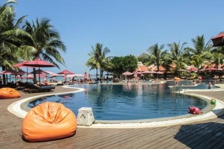 Sensimar Khaolak Beachfront Resort All Inclusive First Minute