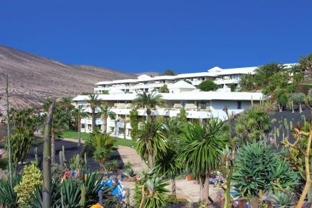 Kanárské ostrovy, Fuerteventura