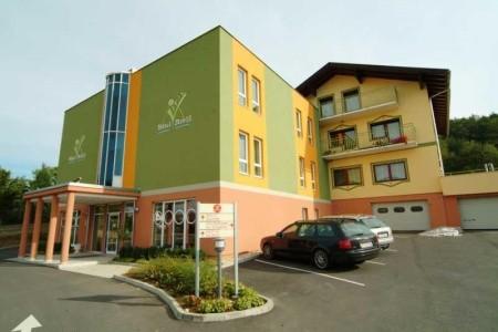 Vitalhotel Strobl - hotel