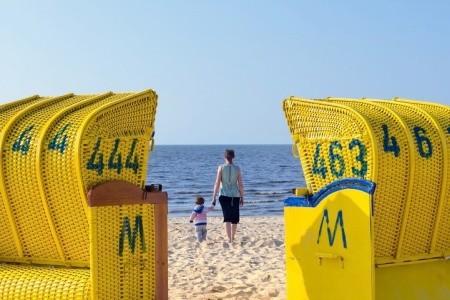 Severní moře volá: Objevte laskavé kouzlo Dolního Saska