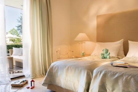 Porto Sani - hotel