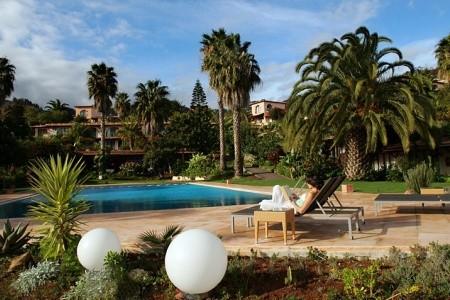 Quinta Splendida Wellness & Botanical Garden - levně