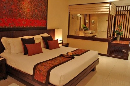 Bo Phut Resort & Spa Snídaně
