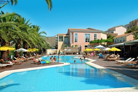 Hotel Sunrise Resort - Last Minute a dovolená