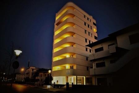 Apartmány Torre Bianca - Itálie  - apartmány