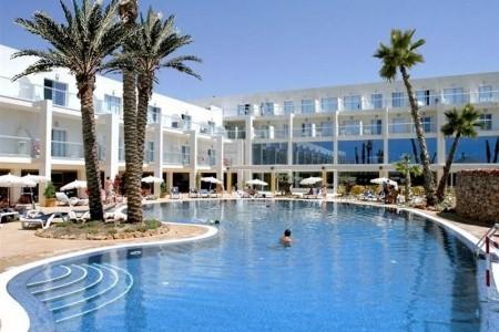 Sunconnect Cabogata Garden Hotel & Spa