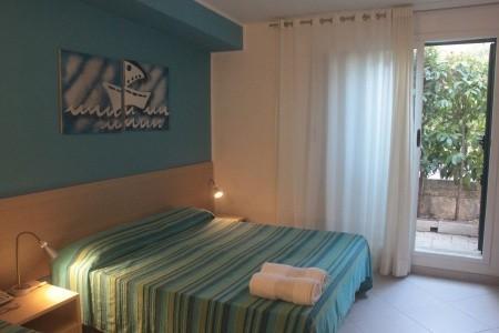 Hotel Baia Del Sole - Last Minute a dovolená