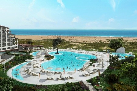 Sunrise Blue Magic Resort All Inclusive Super Last Minute