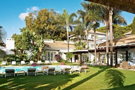 Marbella Club Golf Resort & Spa - lázně