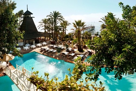 Marbella Club Golf Resort & Spa - v lednu