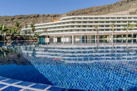 Radisson Blu Resort And Spa, Gran Canaria Mogan Hotel