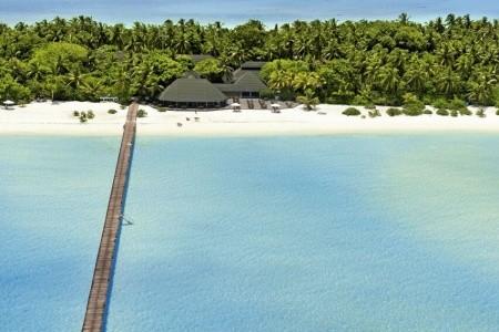 Holiday Island Resort  Spa, Maledivy, Atol Ari