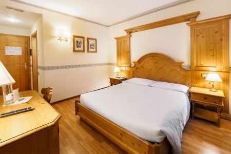 Park Hotel Folgarida - silvestr