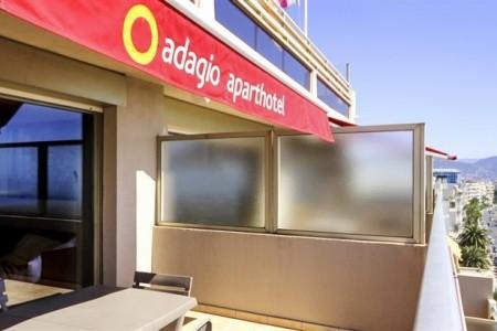 Adagio Nice Promenade Des Anglais - zájezdy